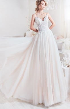 Colet Nicole Wedding Dress Collection